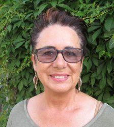 Sigrid Kaufmann