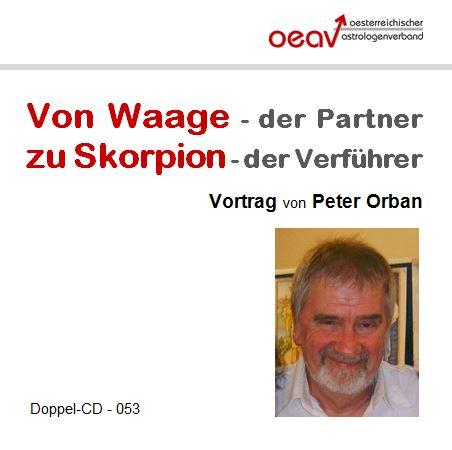 skorpion partner waage